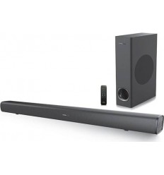 CRYSTAL AUDIO BLUETOOTH SOUNDBAR CASB140